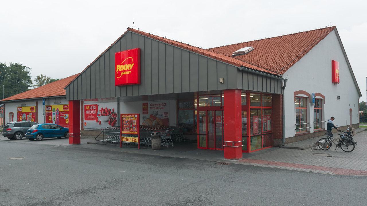 Penny Market zvýší mzdy svým zaměstnancům o desetinu.