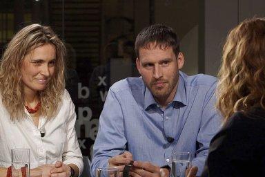 Güttnerovi: Lidé nemají reálnou představu o manželství, naše kurzy párům pomáhají