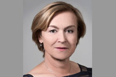 Jana Šimonová, medicínská ředitelka společnosti AeskuLab