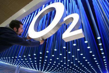 O2 zaznamenala v ČR růst výnosů v segmentu pevných linek i v mobilní síti shodně o 1,2 procenta na 8,1 miliardy korun. - Ilustrační foto.