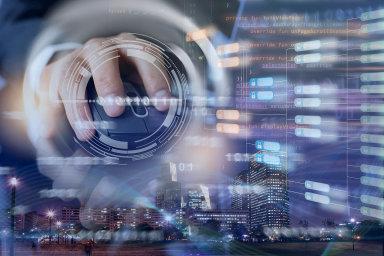 Plány na digitalizaci městských agend často nepřežijí volební období, digitalizace