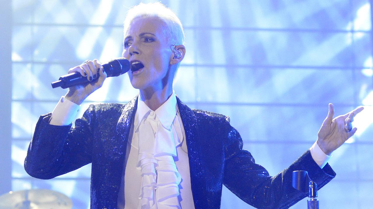 Ve věku 61 let zemřela zpěvačka Roxette Marie Fredrikssonová.