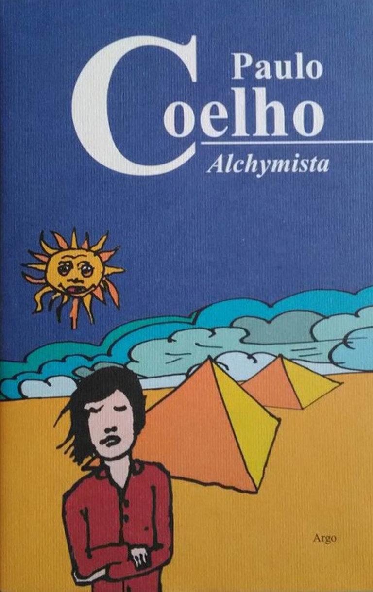 Paulo Coelho: Alchymista, Argo, 2005