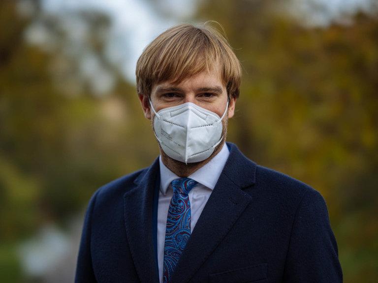 Konec s politikou. Adam Vojtěch se domnívá, že svou roli ministra zdravotnictví zvládl, přestože na ni pod tlakem rezignoval.
