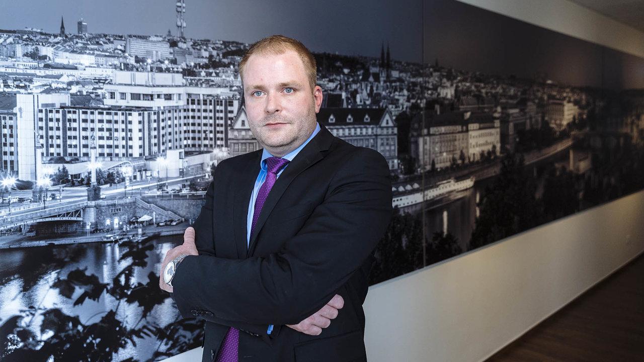 Exšéf české finanční správy Jiří Žežulka je odzačátku prosince ředitelem finanční správy naSlovensku.