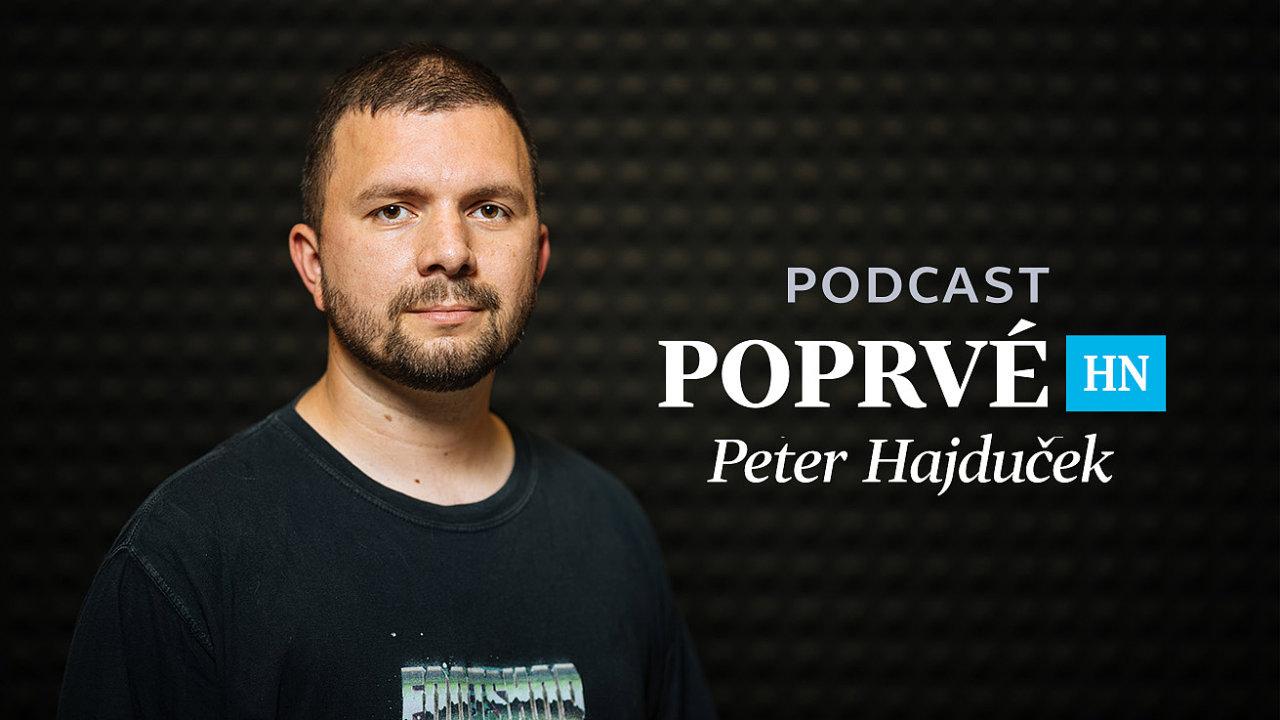 Peter Hajduček