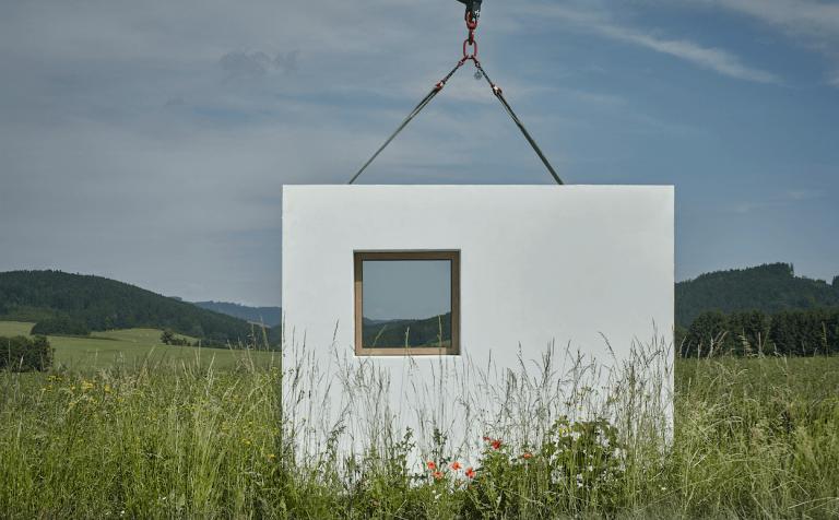 Okna od firmy Jánošík