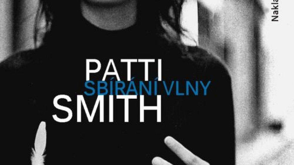 Patti Smith: Sbírání vlny
