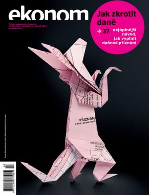 Ekonom �. 7/2013