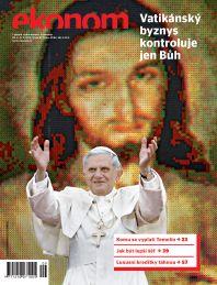 Týdeník Ekonom č. 9/2013