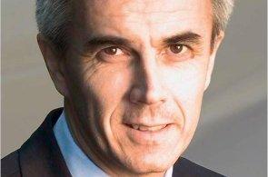 Peter Schwarzenbauer, člen představenstva BMW Group