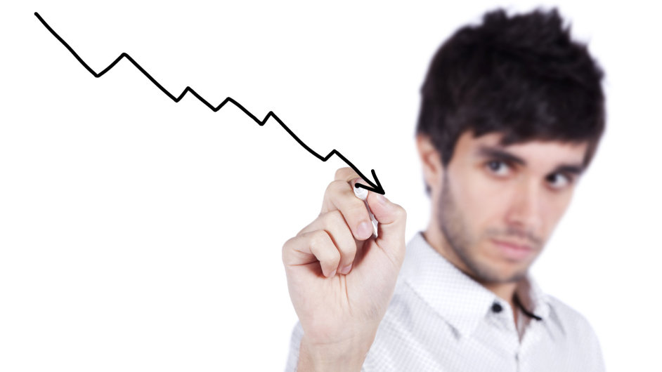 Míra nezaměstnanosti v ročním horizontu klesá. (Ilustrační foto).