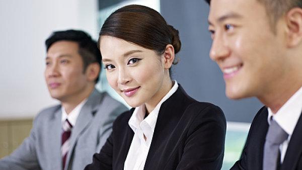 Japonsk� nezam�stnanost spadla na dvacetilet� minimum - Ilustra�n� foto.