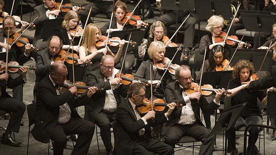 Brightonská filharmonie svoji letošní sezonu zahájí 6. října beethovenovským koncertem.