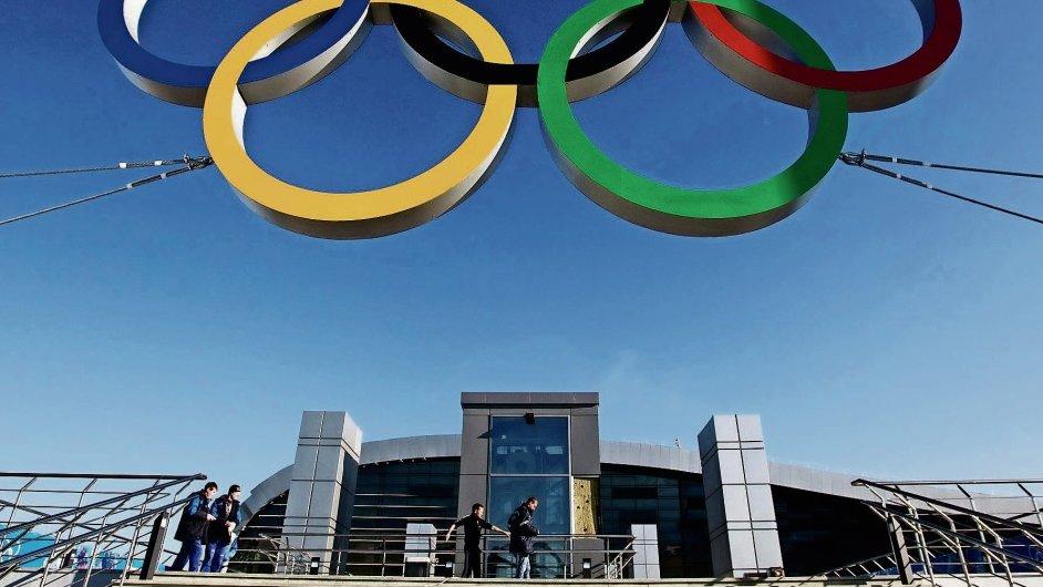 Nejen sportoviště, ale hlavně infrastruktura udělala ze Soči nejdražší olympiádu všech dob.