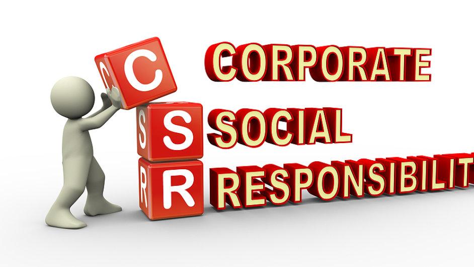 Společenská odpovědnost firem – ilustrační foto.