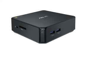 Asus Chromebox je skvělý jako levné kancelářské PC, prodávat se má i v Česku