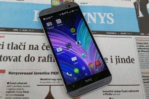 Test: HTC One M8 má znovu krásné tělo, spoustu výkonu a funkcí, ale jen průměrný fotoaparát