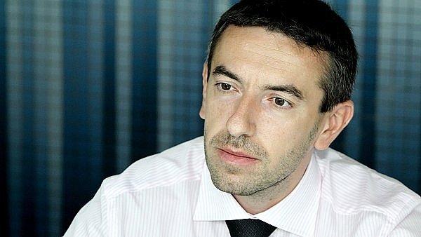 David Marek, ředitel oddělení finančního poradenství společnosti Deloitte.