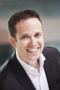 Michal Vrba, ředitel projektového managementu Prologis v České republice a na Slovensku.