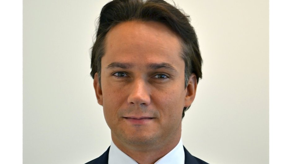 Marek Tichý, ředitel útvaru týmu poradců v oblasti fúzí a akvizicí na českém trhu Raiffeisenbank