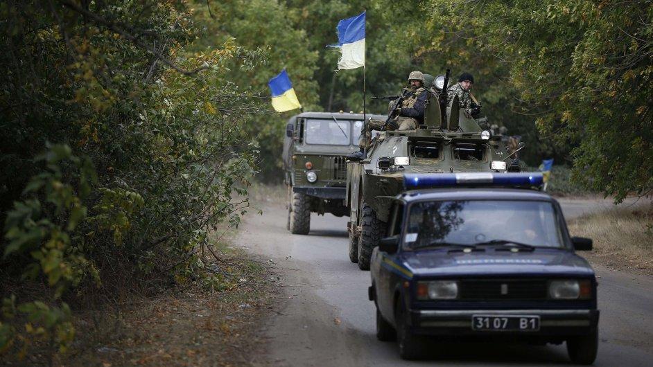 Krym, ilustrační foto