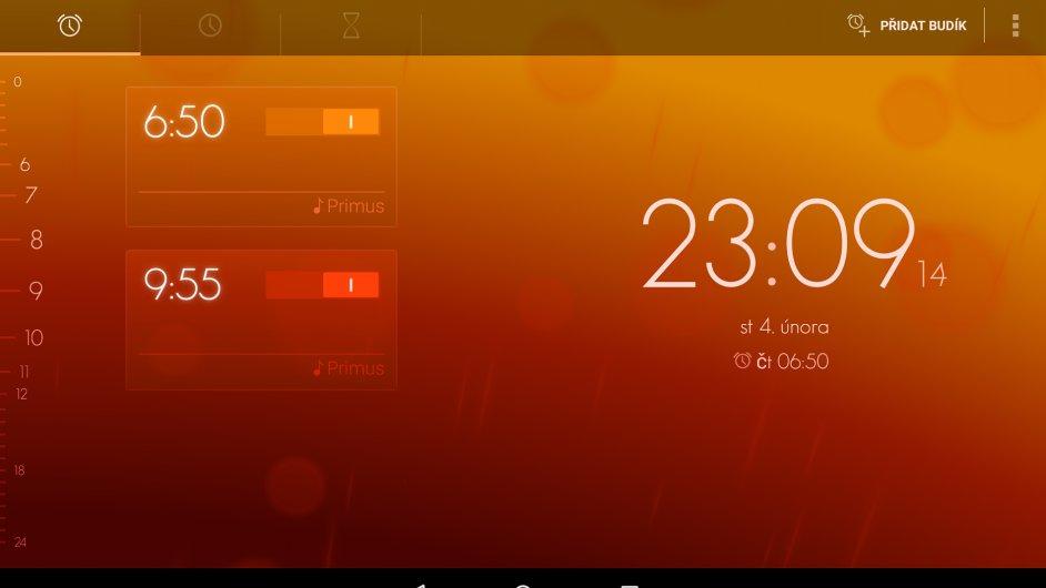 Nejlepší aplikace pro připojení Android Android 2014