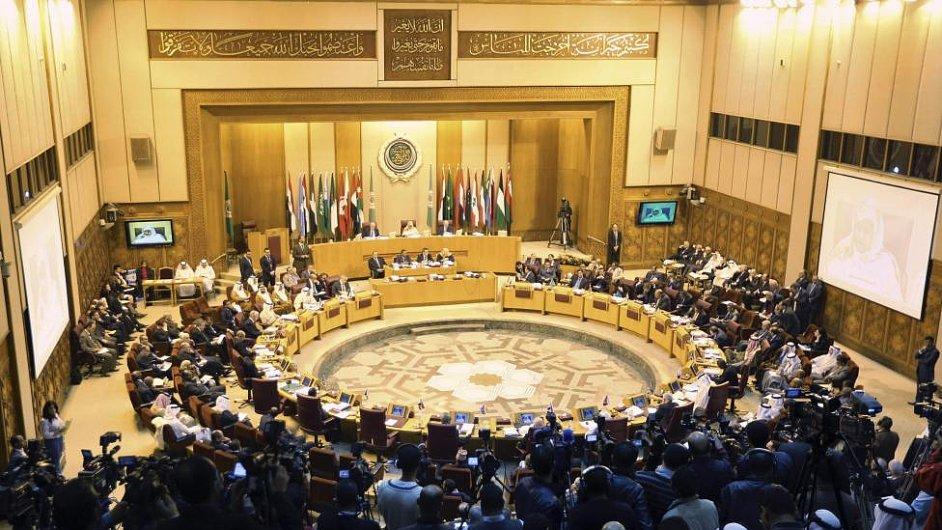 Arabská liga