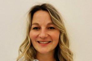 Šárka Brožová, Account Manager v PR agentuře AMI Communications