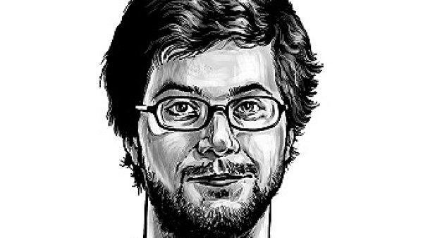 Tomáš Brolík oslovil porotu reportážemi z Ukrajiny, které prý nepostrádají velmi vypovídající obrazy a neobvyklou šířku záběru témat.