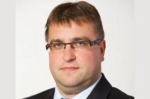 Miroslav Trnka, ředitel oblasti Železniční stavby a mosty společnosti EUROVIA CS