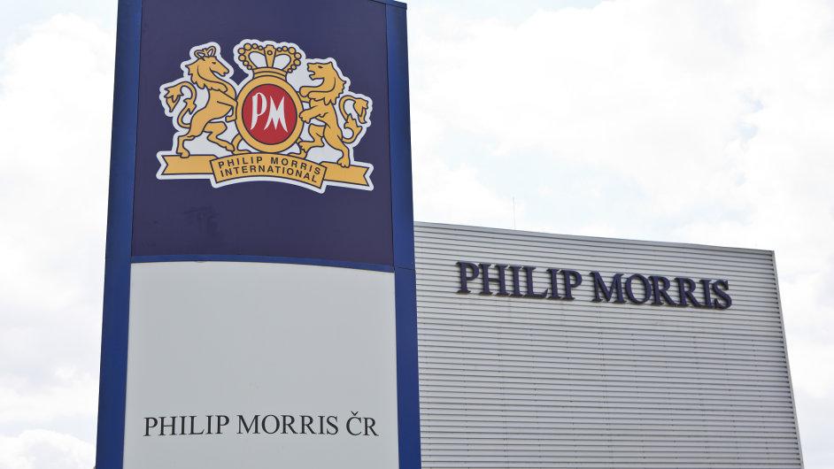 Philip Morris Kutná Hora