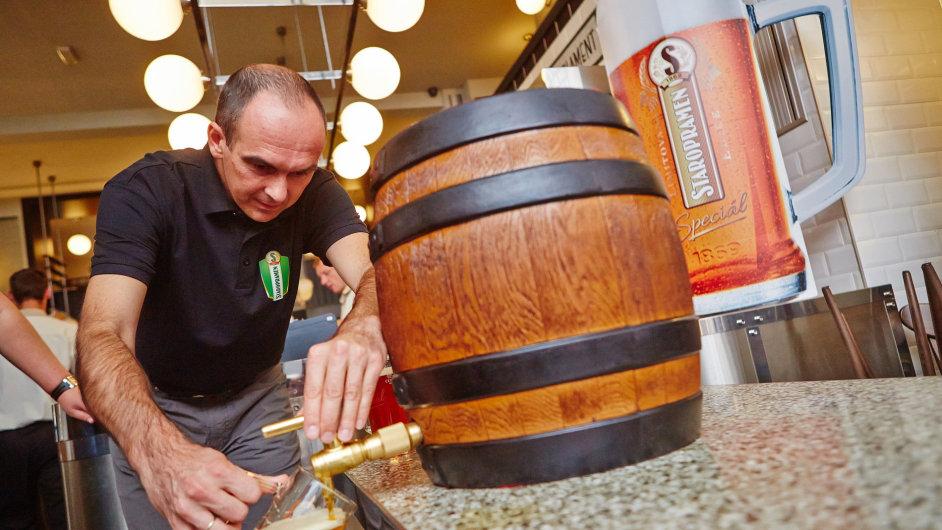 Den českého piva