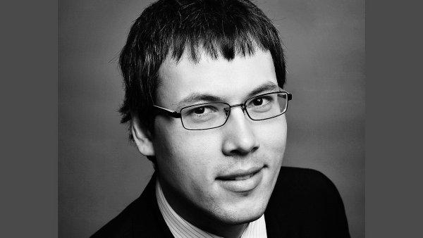 Jan Sklenář, projektový ředitel Jet Investment Management