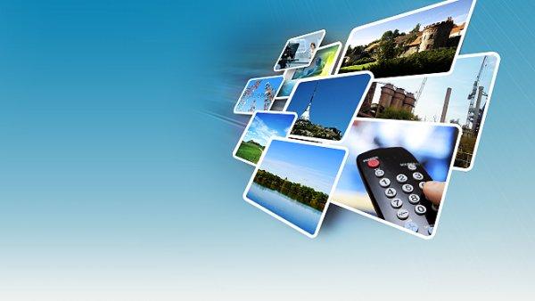 Celkové prokrytí regionálních televizí v Čechách a na Moravě je 100%, z toho cca 85 % domácností má přístup k terestrickému vysílání.