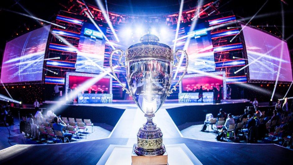 Intel Extreme Masters v Katovicích