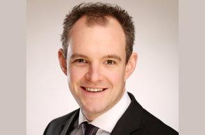 Nino Keiber, personální ředitel Commerzbank Praha