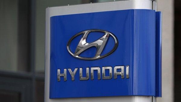 Hyundai je spolu se svojí dceřinou společností Kia Motors pátým největším výrobcem aut na světě - Ilustrační foto.