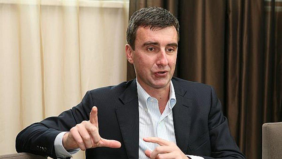 Jozef Barta, sběratel a výkonný ředitel platformy pro obchod s uměním ARTSTAQ