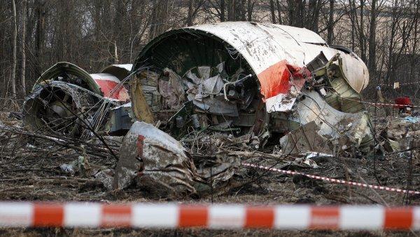 Nehoda vládního letadla u Smolensku 2010