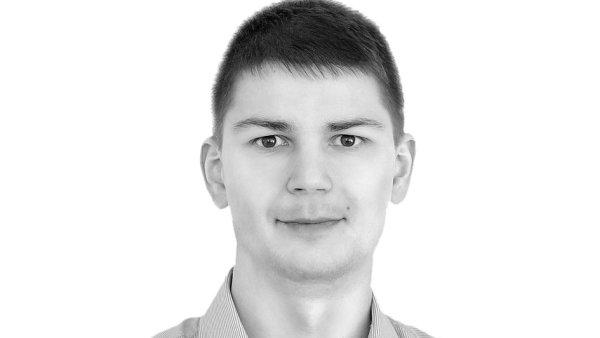 Ondřej Götthans, šéf marketingu, agentura UNIKUM