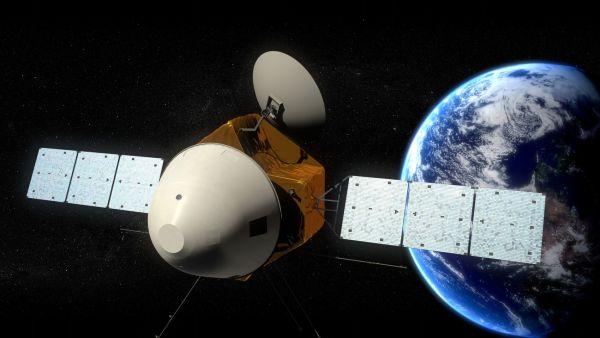 Čína, sonda, Mars