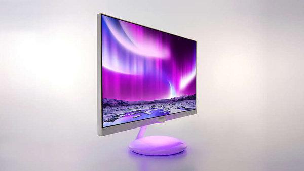 Monitor Philips Moda 275C5QHGSW