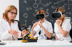 Ministerstvo vymýšlí, jak má vypadat Vzdělávání 4.0. Školy potřebují technologie a důraz na kreativitu