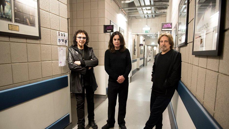 Black Sabbath ukončili koncertní činnost po téměř padesáti letech.