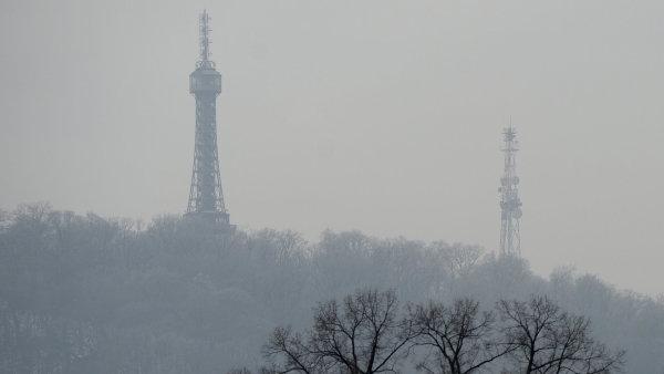 Meteorologové v současné situaci doporučují vyhnout se zvýšené fyzické zátěži venku - Ilustrační foto.