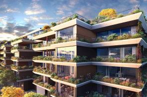 Nový trend: Domy obalené silnou vrstvou izolace i zelení