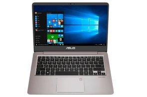 Test: Asus ZenBook se vrací s novým procesorem, tenkými rámečky displeje a obřím SSD úložištěm