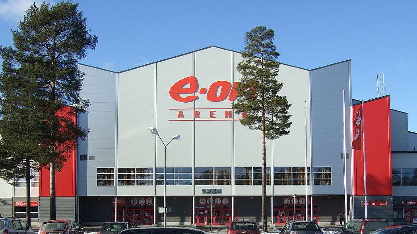 E.ON Arena