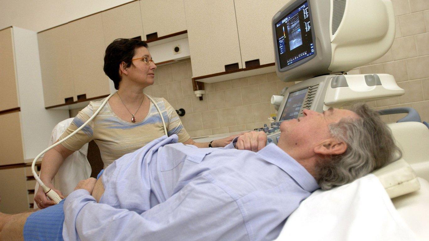 Léčebna dlouhodobě nemocných pacientů